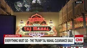 Trump Taj Mahal Floor Plan Trump U0027s Trash Is Another Man U0027s Treasure Cnn Video