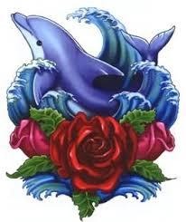 the 25 best dolphins tattoo ideas on pinterest tribal dolphin