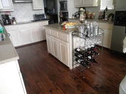best hardwood floors kitchen finished oak hardwood flooring