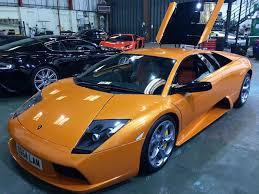 Lamborghini Gallardo Automatic - world u0027s highest mileage lamborghini murcielago targeting 300 000 miles