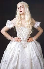 Galadriel Halloween Costume 20 White Queen Ideas White Queen Costume