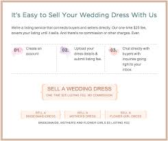 sell your wedding dress how to sell your wedding dress make half of your money back