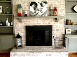interesting 30 brick fireplace living room design inspiration of