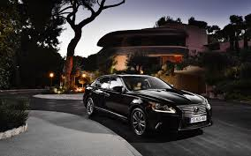 lexus ls 2012 2012 lexus ls eu 2 wallpaper hd car wallpapers