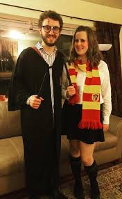 21 diy couples costumes for halloween stayglam