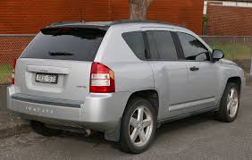 jeep compass wikiwand
