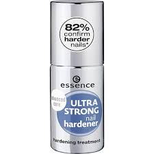 essence ultra strong nail hardener at wilko com