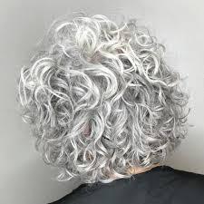 best perm for gray hair best 25 short permed hair ideas on pinterest short perm bob