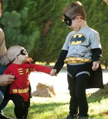 batman and robin halloween costumes 2014 u003c3 brothers sons