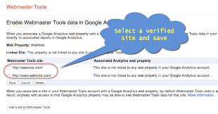 how to link google analytics with google search console webnots