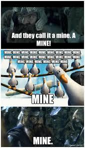 Finding Nemo Seagulls Meme - captain nemo memes memes pics 2018