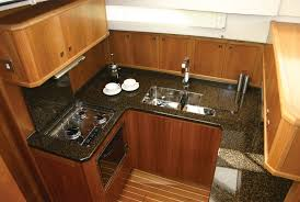 Small Boat Interior Design Ideas Boat Galley Design Tiny House Ideas Pinterest Boating Canal