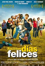 Aquellos d�as felices