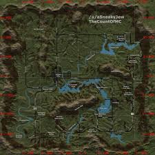 map uk h1z1 steam community guide the best h1z1 map out there you re