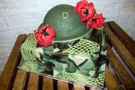 war cakes ww2 cake cake cupcake designs cake army cake and