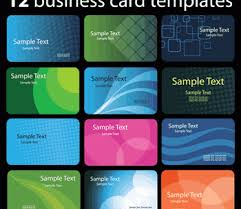 free business cards templates for word business cards templates