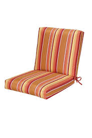 Thick Patio Furniture Cushions Replacement Outdoor Cushions Chair Replacement Cushions Patio
