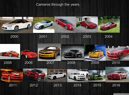 camaro the years 72 best camaro images on cars