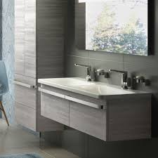 high spout basin mixer series tonic ii ideal standard