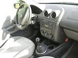 ford fiesta manual gear air conditioning u2013 automobilių nuoma