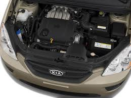 2008 Kia Rondo Reviews And Rating Motor Trend