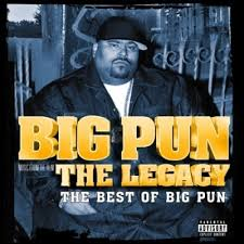 big photo albums the legacy the best of big pun big pun songs reviews