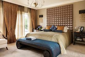 master bedroom decorating ideas for a traditional bedroom with a