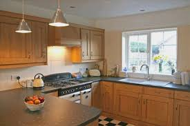 kitchen designs for small spaces u shape design layout u shaped