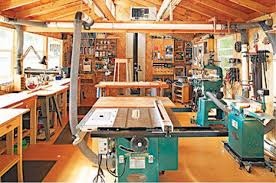 wood shop inspiring shops wood magazine