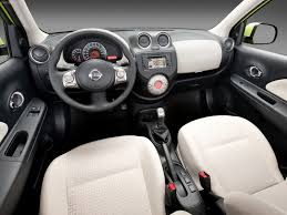 nissan march nissan micra 2011 picture 45 of 63