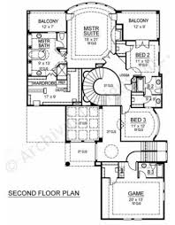2nd floor house plan tierra ranch narrow house plans texas floor plans