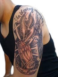 small cross tattoos for men pin by tattooideasshop on pray hands tattoo pinterest tattoo