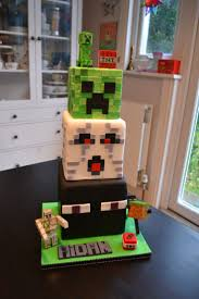 mindcraft cakes 102 best minecraft cakes images on cake central mine