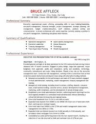 agreeable non profit executive resume examples about strategic