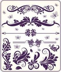 ornaments vector free vector graphics design freebies places to