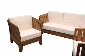 Wooden Sofa Set Designs For Living Room Teak Sofa Milo Baughman Thayer Coggin Danish Teak Sofa Couch