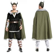 Viking Halloween Costume Cheap Viking Costume Aliexpress Alibaba Group