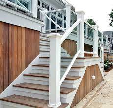 home depot stair railings interior outdoor stair railing railings for outdoor stairs stair railing
