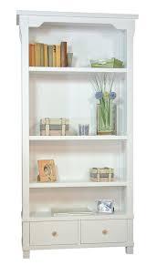 slim bookcase white bookcases ideas affordable white solid wood bookcase white wooden