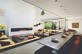 Penthouse Design Minimalist Soho Penthouse U2013 Padstyle Interior Design Blog