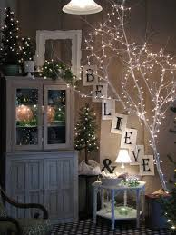 lighted tree branches 35 beautiful christmas lighting decoration ideas for creative juice