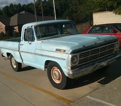 test drive ford f100 1969 model pickup truck ride along youtube