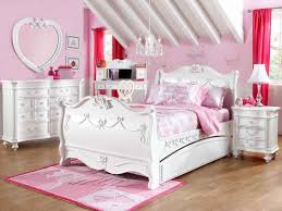 Bedroom Collections Furniture Bedroom Sweet Teenage Bedroom Design With Princess Bedroom