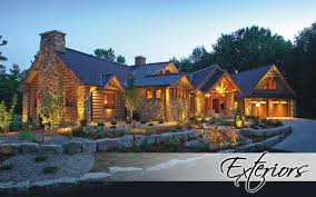 custom log home floor plans wisconsin log homes log home hybrid log home luxury log home timber frame home