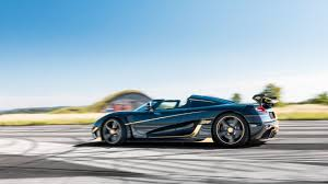 koenigsegg rs1 koenigsegg agera rs crashes during testing driver hospitalized