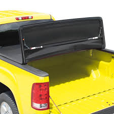 Bed Cover by Rugged Liner E3 Nt6516 E Series Tri Fold Tonneau Cover
