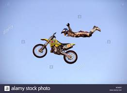 motocross freestyle tricks nick franklin mr 328 trick rock solid stock photo royalty free