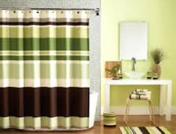 Pink Green Shower Curtain Brown And Green Shower Curtain Brown And Shower Curtains O