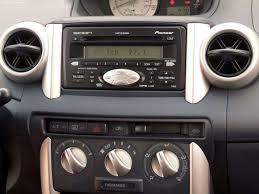 Scion Interior Scion Xa Release Series 1 0 2005 Picture 10 Of 17