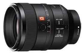 photography and videography lens rentals